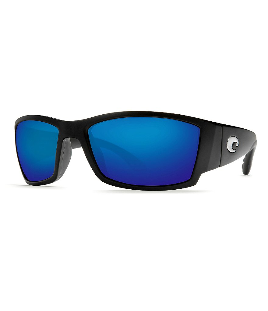Costa Corbina Mirrored UV Protection Polarized Sunglasses