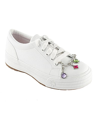 Keds Girls Glisten Sneakers