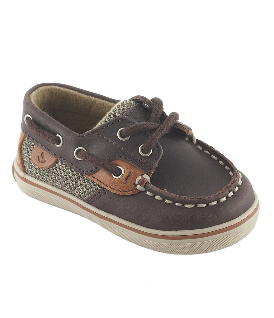 Sperry Top-Sider Bluefish Prewalker Crib Shoes