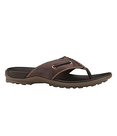 Cole Haan Men's Tucker Thong Sandals