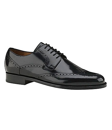 Cole Haan Men�s Air Carter Wingtip Oxfords