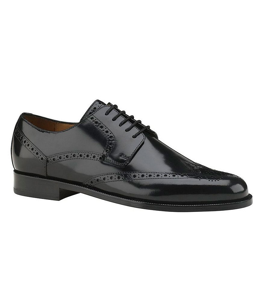 Cole Haan Men's Air Carter Wingtip Oxfords