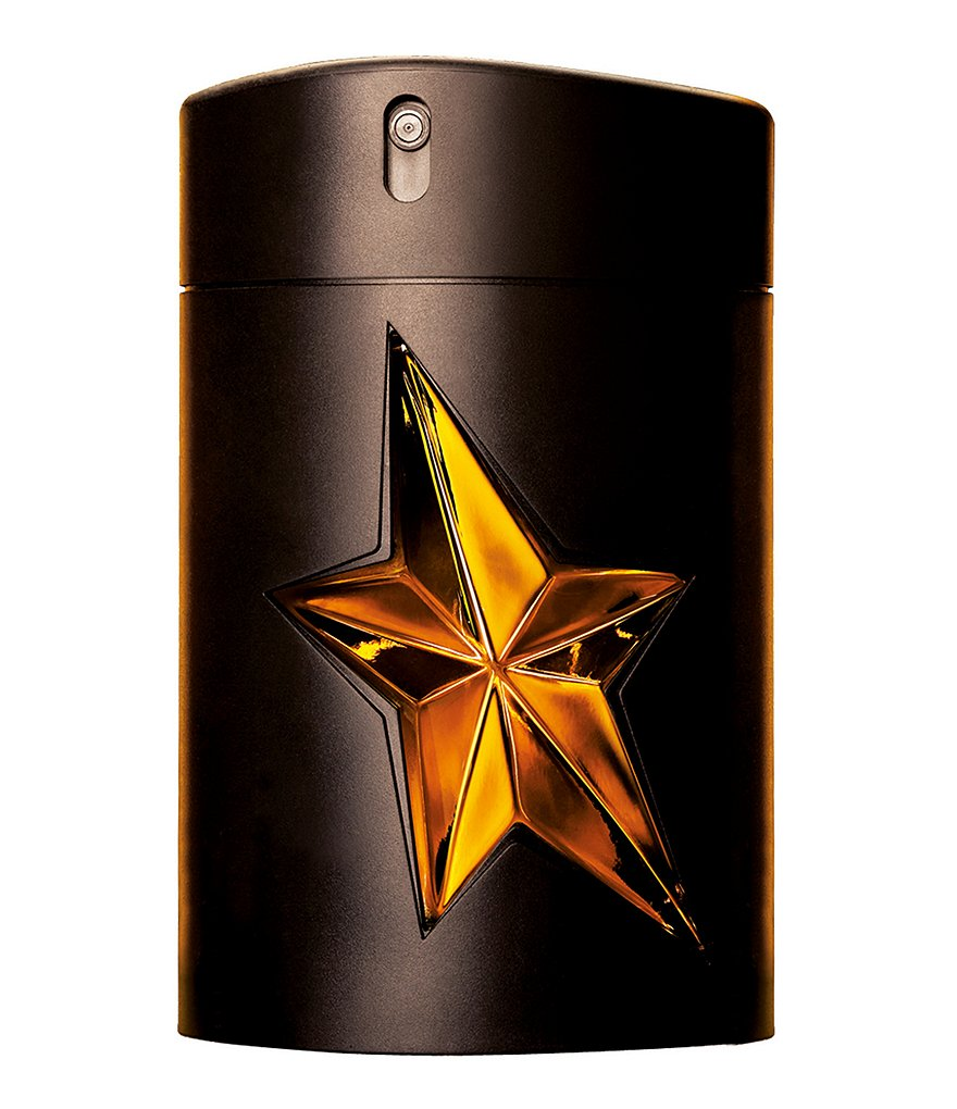 Thierry Mugler A*Men Pure Malt Limited-Edition Rubber Spray
