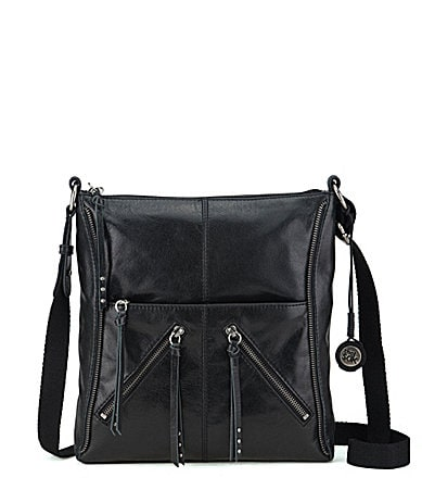 The Sak Iris Cross-Body Bag