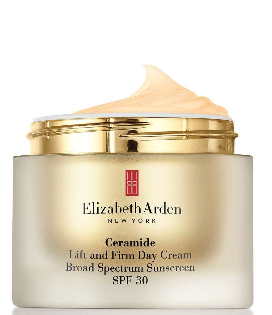 Elizabeth Arden Ceramide Lift and Firm Day Cream Broad Spectrum Sunscreen SPF 30