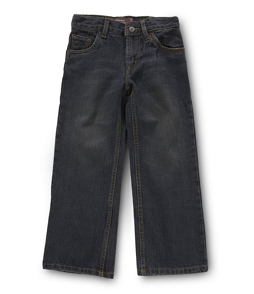 Levi´s® 2T-7X 549™ Relaxed-Fit Straight-Leg Jeans