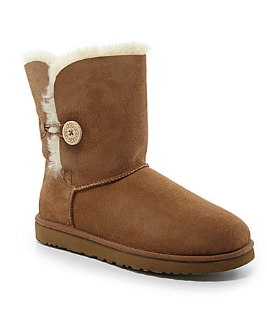 UGG� Australia Women�s Bailey Button Boots