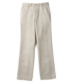 Class Club Gold Label 8-20 Flat-Front Twill Pants