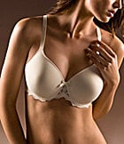 Chantelle Riv� Gauche Full-Coverage T-Shirt Bra