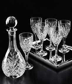 Godinger Dublin 8-Piece Wine Set