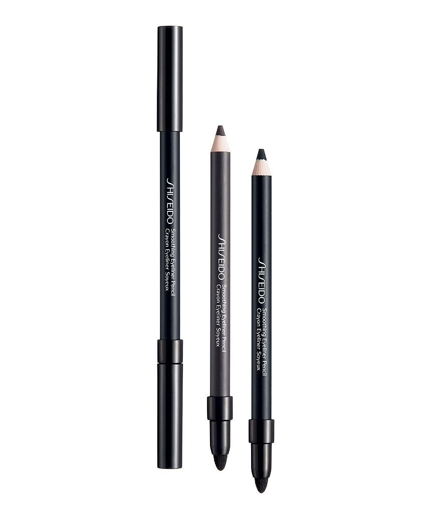 Shiseido Smoothing Eyeliner Pencil