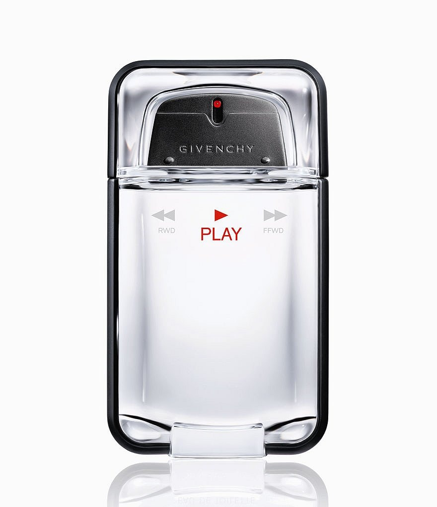 Givenchy Play Eau de Toilette Spray