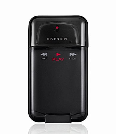 Givenchy Play Intense Eau de Toilette Spray