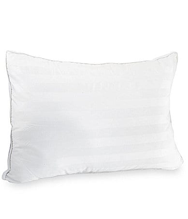 Noble Excellence Dreamloft 500-Thread-Count Mosaic Down Alternative Pillow