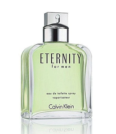 ETERNITY for men Calvin Klein Limited-Edition Eau de Toilette Spray