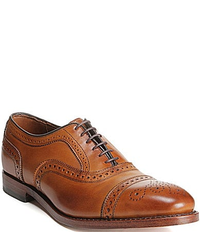 Allen-Edmonds Strand Cap-Toe Dress Oxfords