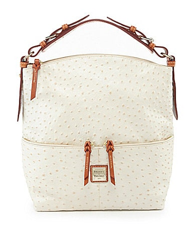 Dooney & Bourke Medium Pocket Sac Tote