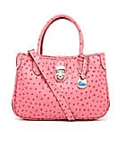 Dooney & Bourke Small Double-Handle Tote
