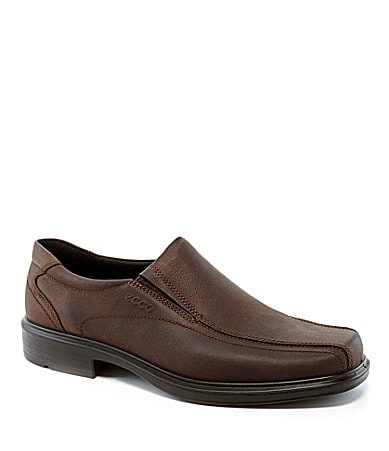 ECCO Men�s Helsinki Slip-On Loafers