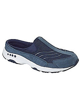 Easy Spirit Women�s Travel Time Slip-On Sneakers