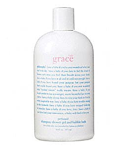 Philosophy Baby Grace 3-in-1 Shower Gel