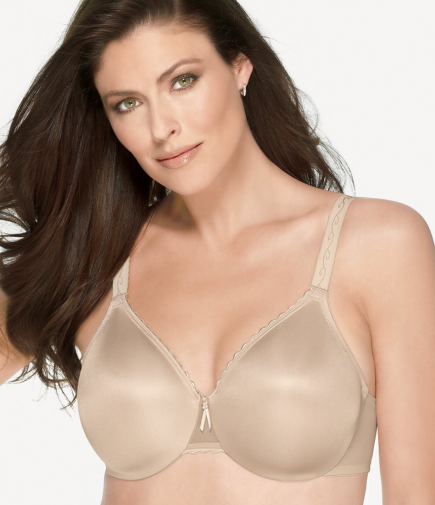 Wacoal Simple Shaping Minimizer Underwire Bra