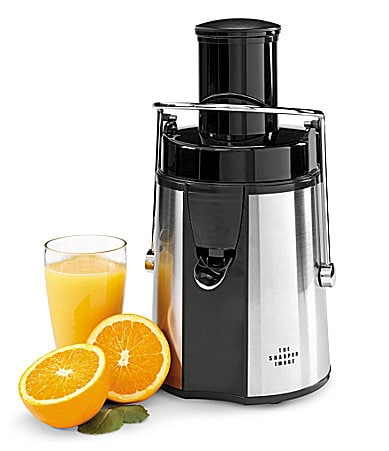 Sharper Image 700-Watt Super Juicer