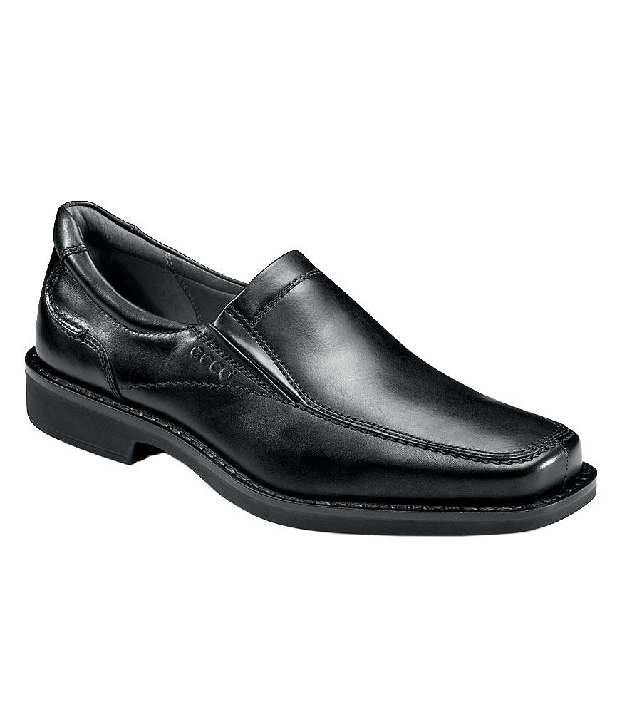 ECCO Seattle Slip-On Loafers