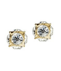 kate spade new york Lady Marmalade Stud Earrings