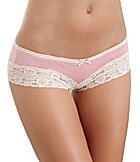 b.tempt by Wacoal Super Natural Hipster Panty