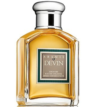 Aramis Limited-Edition Devin Country Eau de Cologne Spray