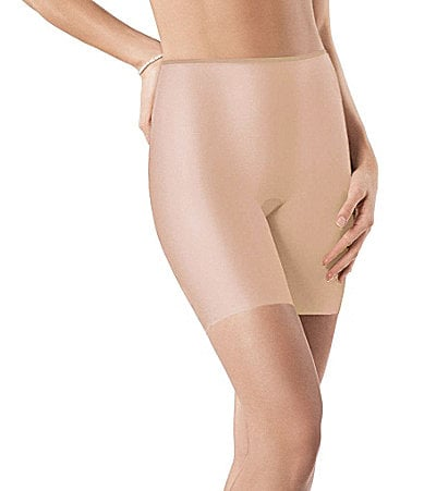 Spanx Skinny Britches Short Shaper
