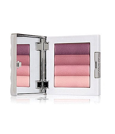 Clinique Limited-Edition Shimmering Stripes Powder Blusher