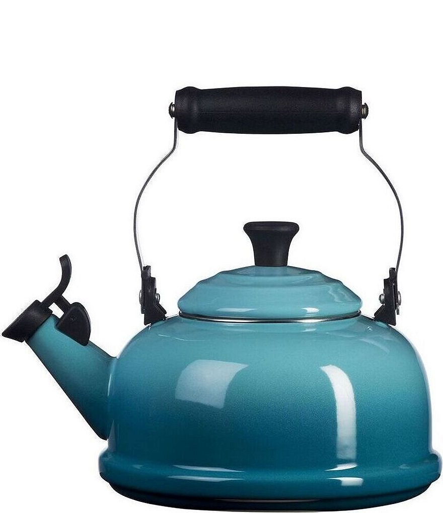 Le Creuset Enameled Steel Tea Kettle