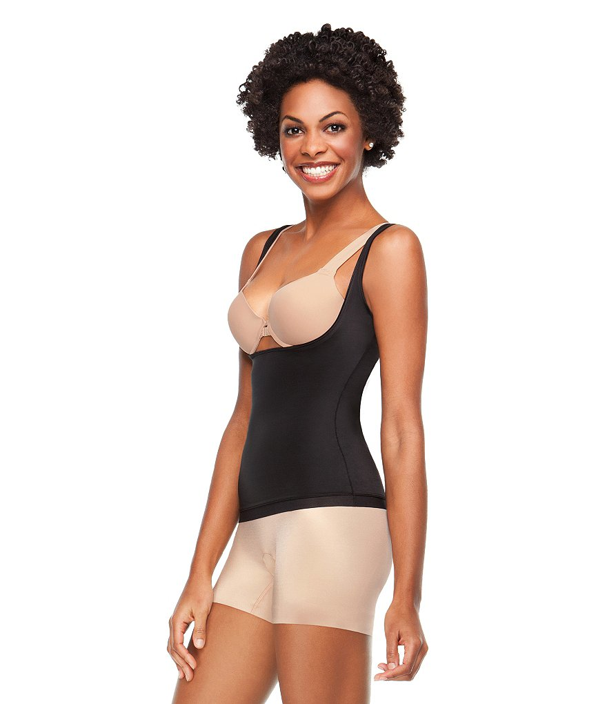Spanx Slimplicity Open-Bust Camisole