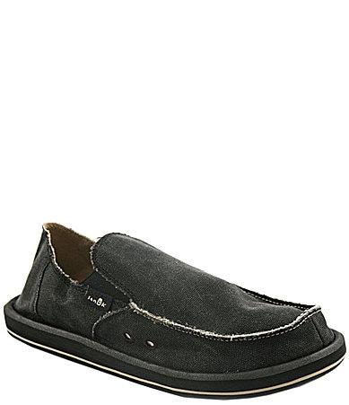 643388169589 Upc Mens Sanuk Vagabond Casual Shoe Upc