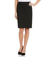 Antonio Melani Katie Pencil Skirt