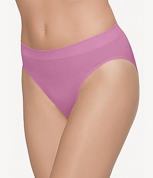 Wacoal B-Smooth Seamless Hi-Cut Brief