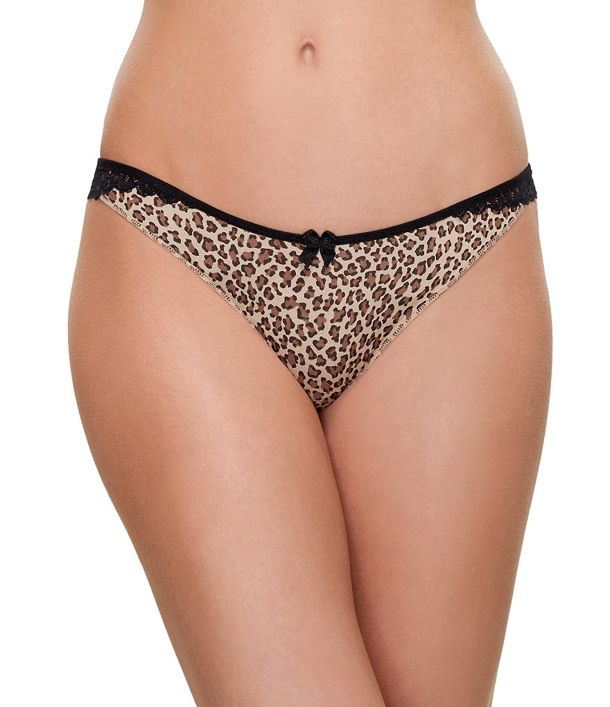 b.tempt´d by Wacoal Wrap Star Thong
