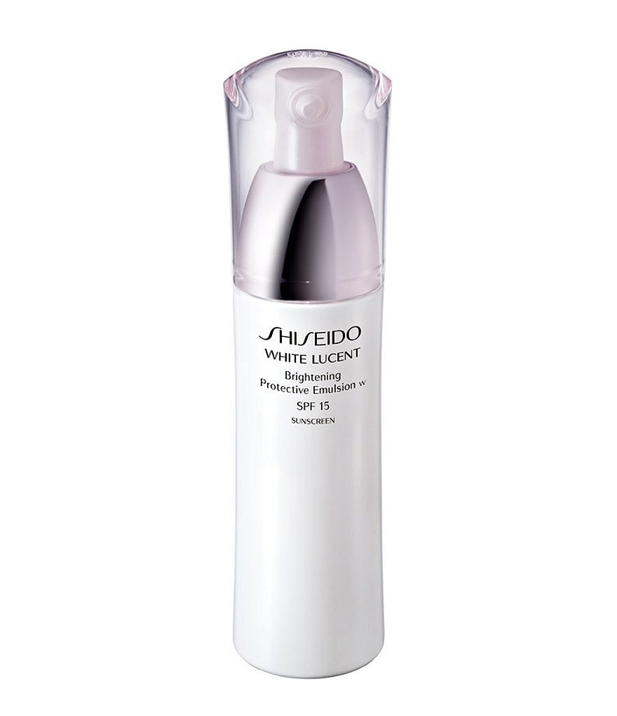 Shiseido White Lucent Brightening Protective Emulsion SPF 15