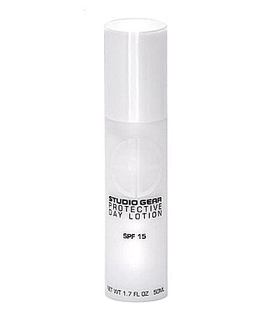 Studio Gear Protective Day Lotion SPF 15