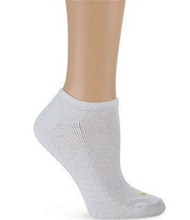 HUE Sport Massaging Liner Socks 6-Pack Image