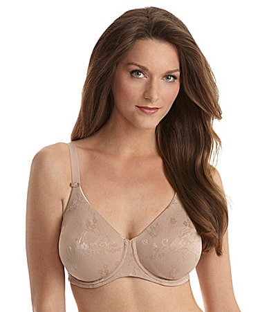 Modern Movement BFF Backsmoother Bra