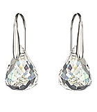 Swarovski Lunar Moonlight Drop Earrings