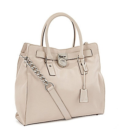MICHAEL Michael Kors Hamilton Large North-South Tote