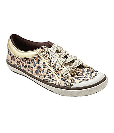 Jessica Simpson Girls Cassie Sneakers