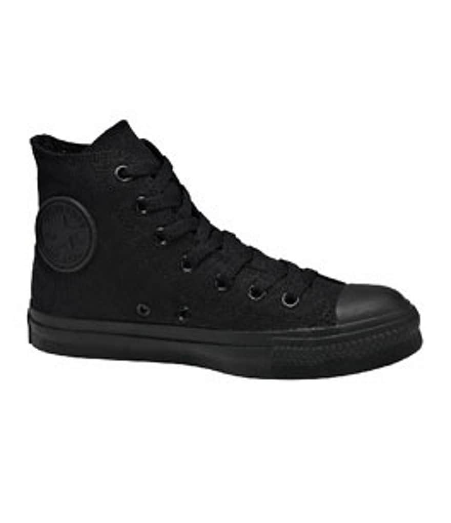 Converse Chuck Taylor® All Star® Canvas Hi-Top Sneakers
