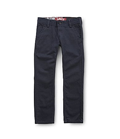 Levi�s 8-20 511� Slim-Fit Chino Pants
