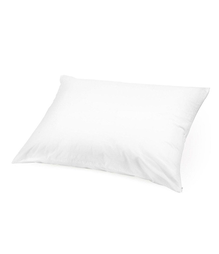 Nobility 230-Thread-Count Classic Pillow Protector
