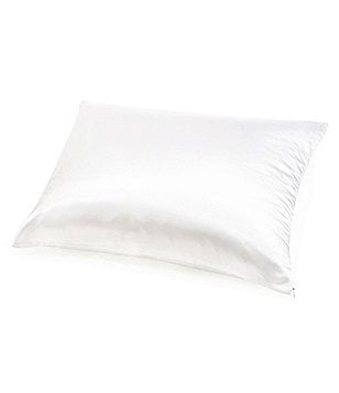 Nobility Satin Pillow Protector